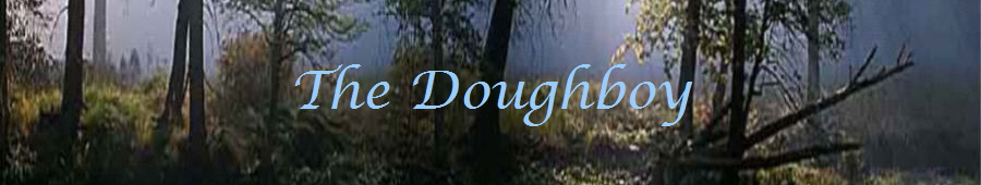 The Doughboy